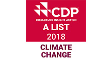 """Mitsubishi Electric Named to CDP's Climate and Water """"A Lists"""""""