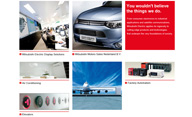 Other Mitsubishi Electric Products
